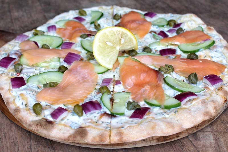 Dine & Wine Bali Restaurant Guide Casablanca Sanur International Indonesian Pizza Salmon Mermaid Bite's